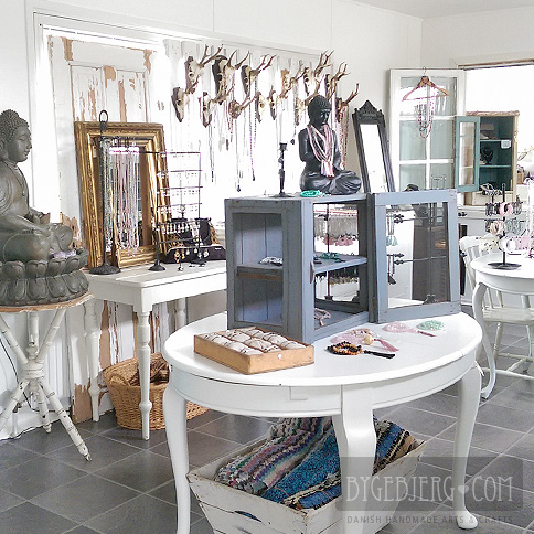 Bygebjerg.com Showroom